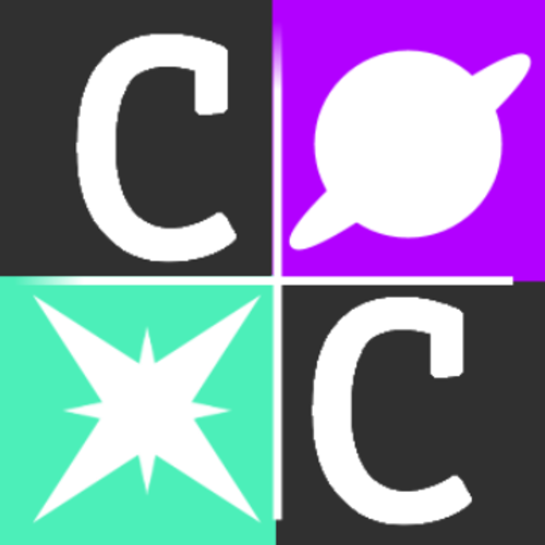 Default cc logo icon version 1