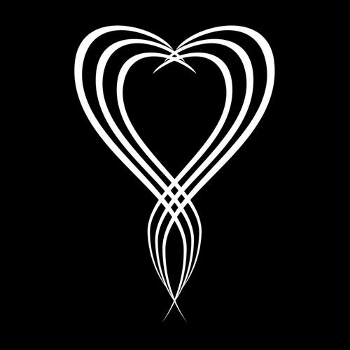 Default heart 00000