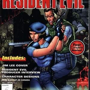 Default resident evil 01