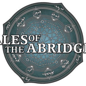 Default tales of the abridged logo