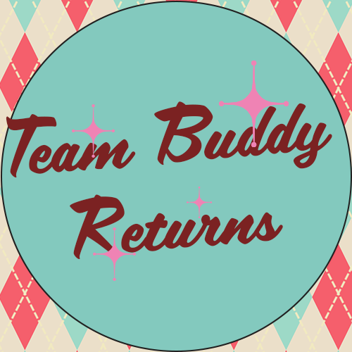 Default teambuddyreturns