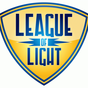 Default league of light logo 2.0