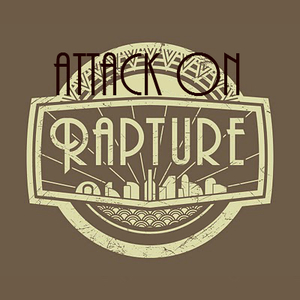 Default attack on rapture logo
