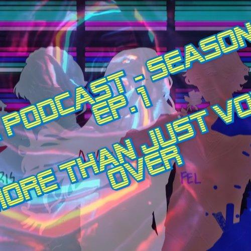 Default ccc podcast return readied