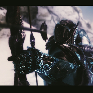 Where to find the ebony warrior