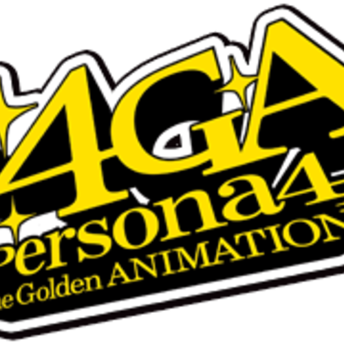 Default persona 4 the golden animation logo