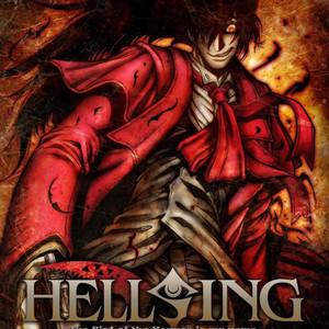 Default hellsing ova 10 variant