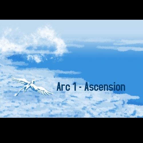 Default arc 1 logo