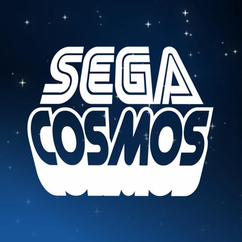 Default sega cosmos logos icon