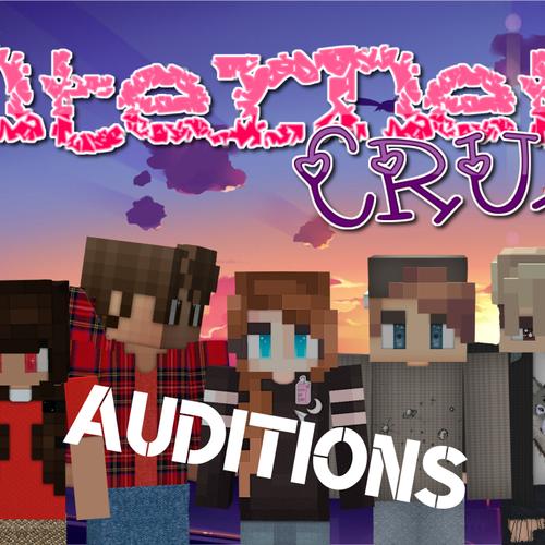 Default auditions