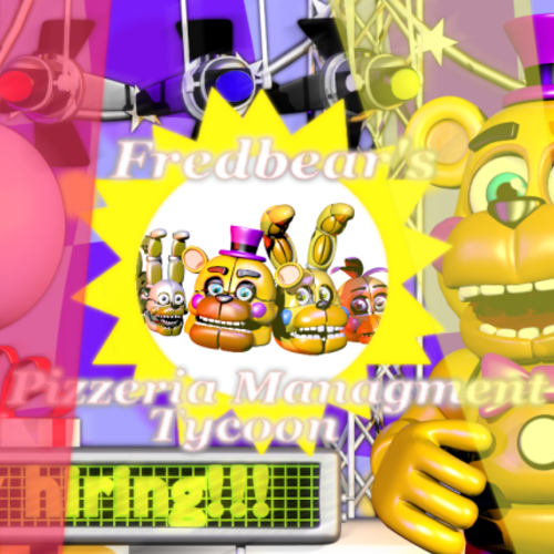 Casting Call Club : Fredbear's Pizzeria Management (FNaF Fan