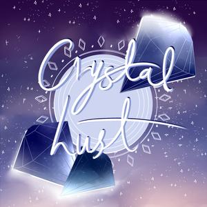 Default crystallust