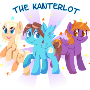 Default the kanterlot commission
