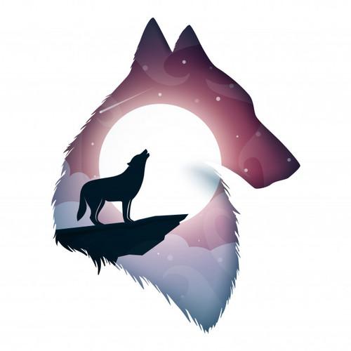 Default wolf illustration 6317 1265