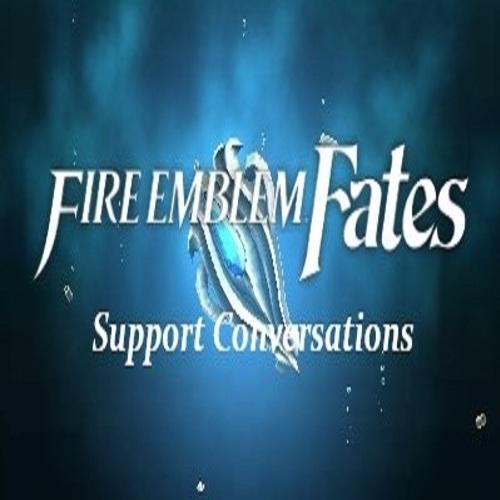 Default fire emblem fates title  2