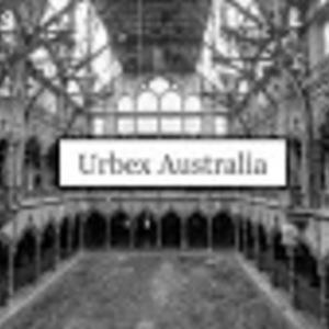 Default urbex ausytralia