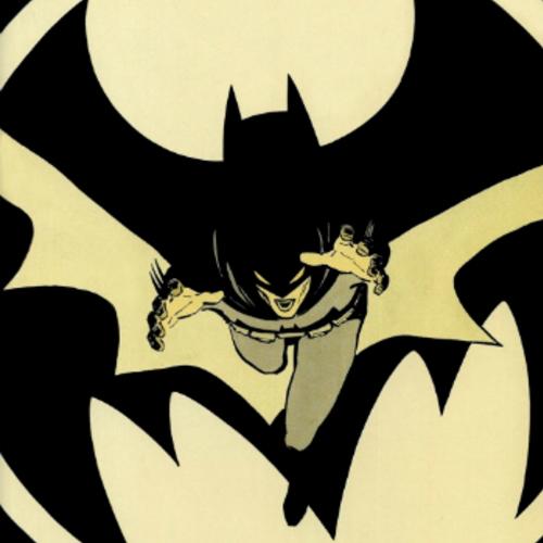 Default batman year one 837