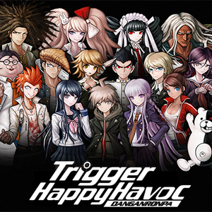 Default danganronpa trigger happy havoc