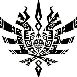 Default logo mh4 symbol