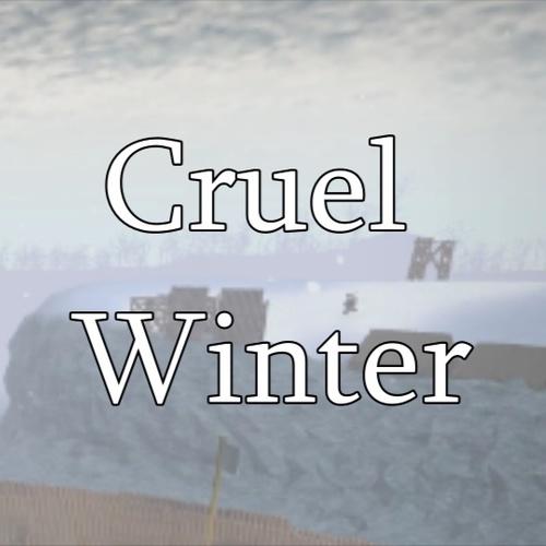 Default cruel winter logo
