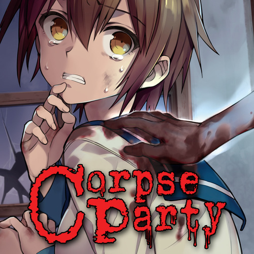 Default sq 3dsds corpseparty