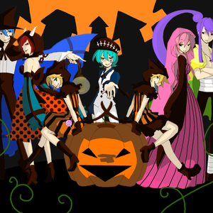 Default vocaloid group wallpapers vocaloid fanclub  53