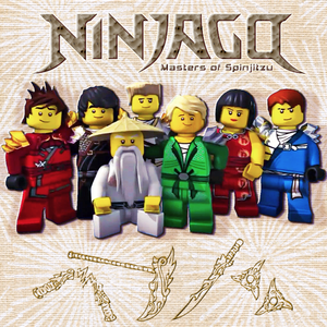 Default ninjago main cast by kemurikat d5ifujk