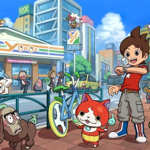 Default yokai watch