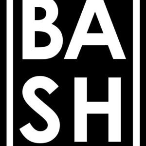 Default bash