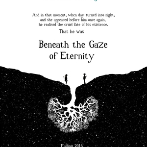 Default beneath the gaze of eternity poster jpg
