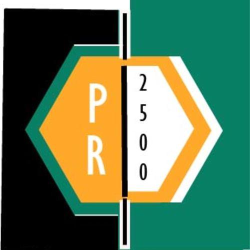 Default pr 2500 logo