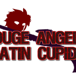 Default rouge angels satin cupids full logo copy