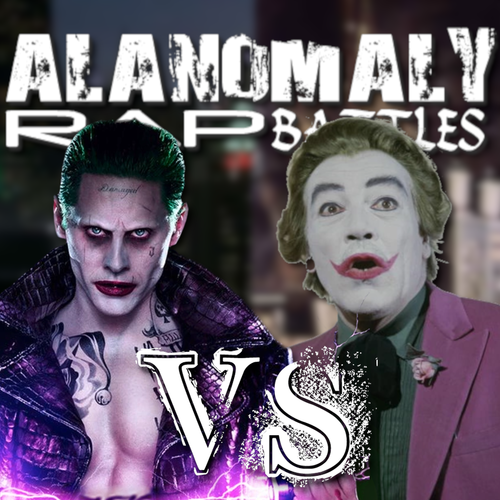 Default joker vs joker
