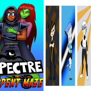 Default the spectre double feature