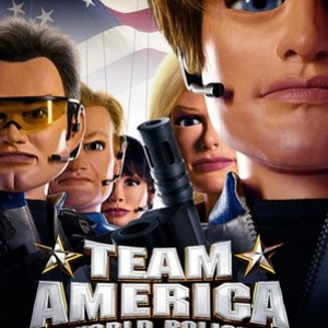 Default team america poster 300px