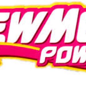 Default mew mew power