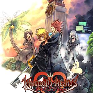Default kingdom hearts 358 2 days by coolpstuts