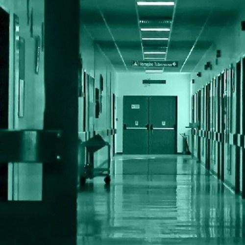 Default hospital corridor