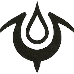 Default naga mark