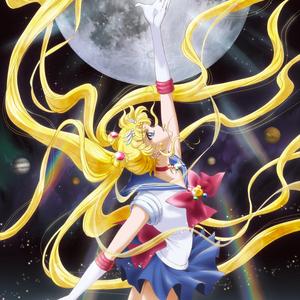 Default sailor moon crystal sailor moon