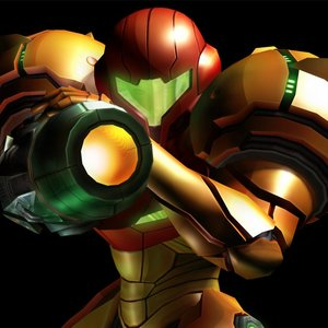 Default metroid prime