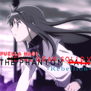 Default puellamagigearsolidv  phantom rebellion