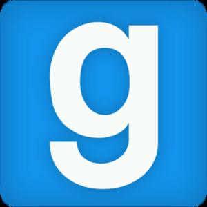 Default gmod logo