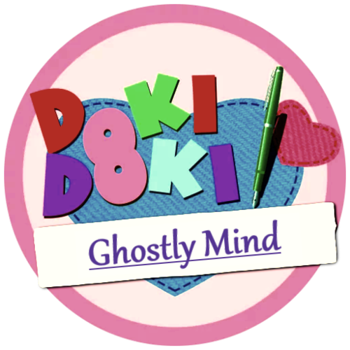 Casting Call Club : Doki Doki: Ghostly Mind (DDLC mod)