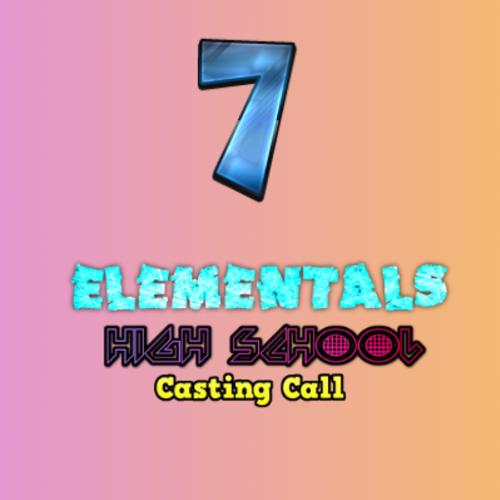 7 Elementals Roleplay High School [Minecraft Roleplay Team]