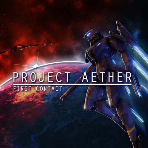 Default project aether logo 1024