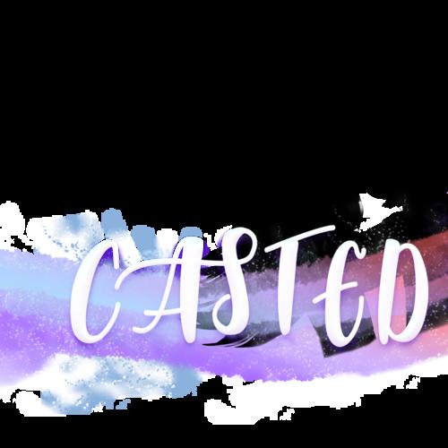 Default mandymiss casted logo commission