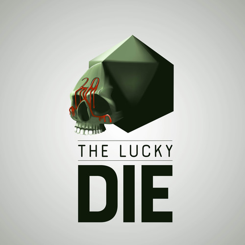 Default lucky die light itunes 3000x3000