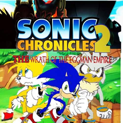 sonic chronicles 2 wrath of the eggman empire beta casting call club wrath of the eggman empire beta