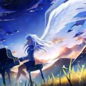 Default angel beats
